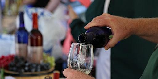 Gatlinburg Wine Weekend 2020 Presented by Courtyard By Marriott Gatlinburg