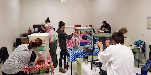 Furniture Revamping Workshop