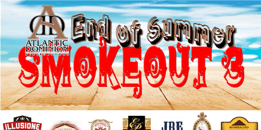 End Of Summer Smoke Out 3