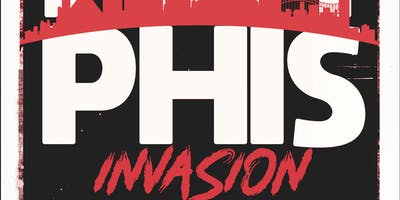 MEMPHIS INVASION 2k19 early bird tickets
