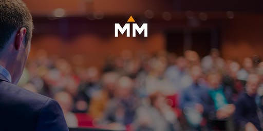 Modern Industrial Marketing Conference - 2019