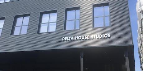 Open studio, studio16 tickets