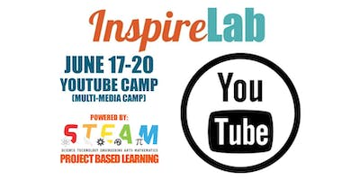 Summer 2019: YouTube Camp