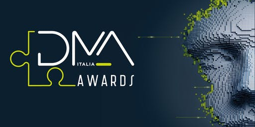 DMA Awards Italia - Let's Party the Results 2019