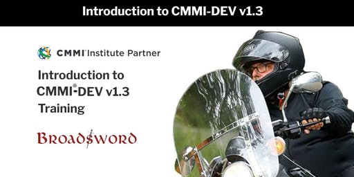 Introduction to CMMI-DEV v1.3 - DC Area