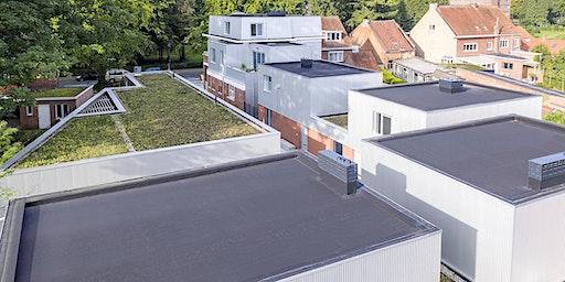 Rubbershell Plaatsingscursus - Oostakker