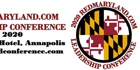 2020 RedMaryland.com Leadership Conference tickets