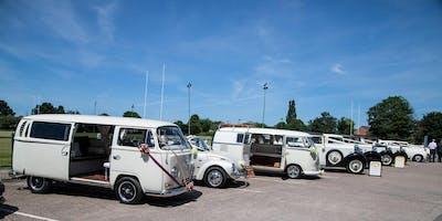West Midlands Wedding Car Show