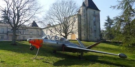 Registration EO4GEO Workshop on 7th-8th in Nouvelle-Aquitaine billets