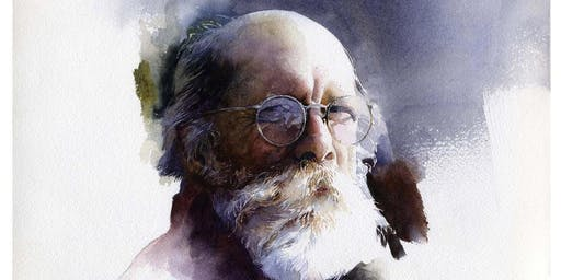 Stan Miller-Painting the Portrait and Landscape in Watercolor