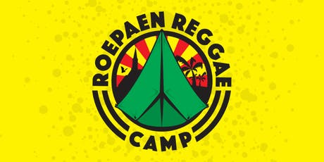 Roepaen Reggae Camp tickets