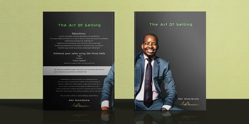 The Art of Selling Inspirational Seminar & Book Launch