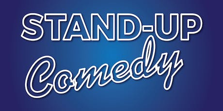 Free Tickets! Stand Up Comedy Show! + Top Comedians tickets