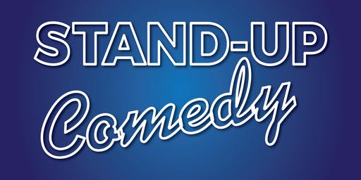 Free Tickets! Stand Up Comedy Show! + Top Comedians