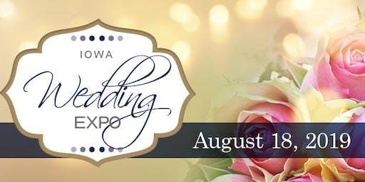 Iowa Wedding Expo