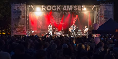 Rock am See - Tender 2019 Tickets