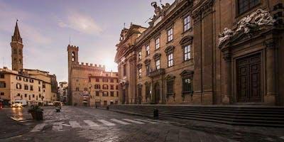 Florencia Tour de la Tarde 2