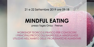 "Workshop professionale: ""Mindful Eating"""
