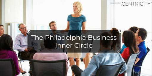 Business Networking - Philadelphia Business Professionals Inner Circle