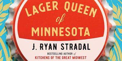 Bestselling Author J. Ryan Stradal