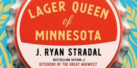 Bestselling Author J. Ryan Stradal  tickets