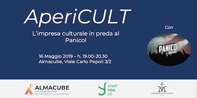 AperiCULT - Impresa culturale in preda al Panico!