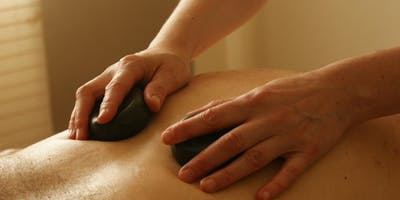 Intuitive Hot Stone Massage Certification