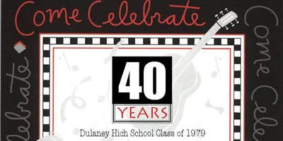 1979 Dulaney  Reunion