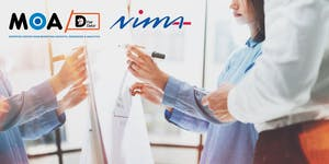 23 mei | MOA / NIMA Education Day - It's all about...