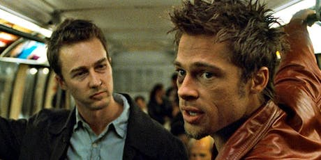 Fight Club (20th Anniversary Screening) tickets