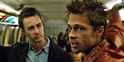 Fight Club (20th Anniversary Screening)