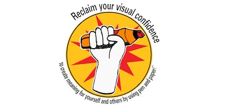 Reclaim Your Visual Confidence tickets