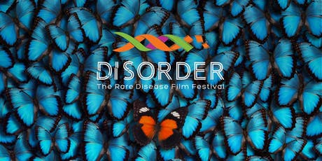 Selections from DISORDER: The Rare Disease Film Festival at Biotech Week Boston 2019 tickets
