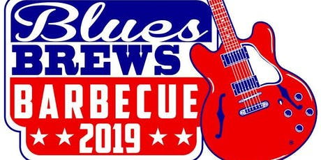 2019 Blues, Brews and Barbecue  tickets