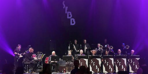 Stone Frigate Big Band