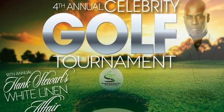 4th Annual Hank Stewart's Celebrity Golf Tournament  tickets