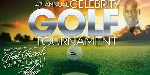 4th Annual Hank Stewart's Celebrity Golf Tournament