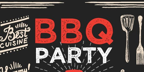 BBQ, BACON, BLUES & WINE tickets