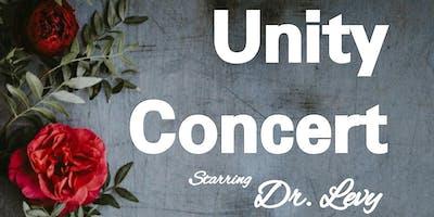Unity Concert feat. Dr. Levy
