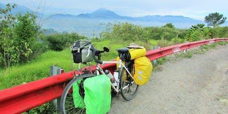 Du Québec au Panama en vélo : plus de 9000 km d'aventure billets