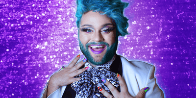 Drag Queen Story Hour with BeBe Deluxe