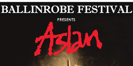 Aslan - Live at Ballinrobe Festival