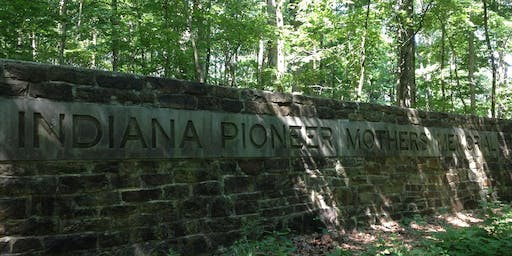 Healthy Hoosier Hike at Pioneer Mothers Memorial Forest