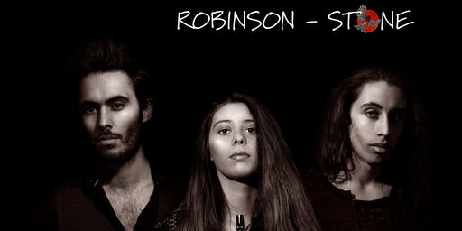Robinson-Stone Live