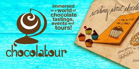Infuse Life Into Your Blog tickets