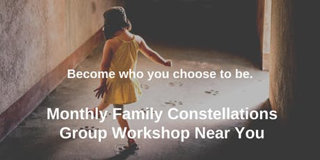 Resolve Stress, Anxiety & Unwanted Patterns: Family Constellations Workshop tickets