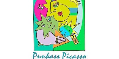 Punkass Picasso