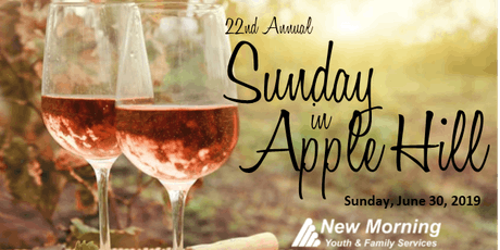 22nd Annual Sunday in Apple Hill tickets