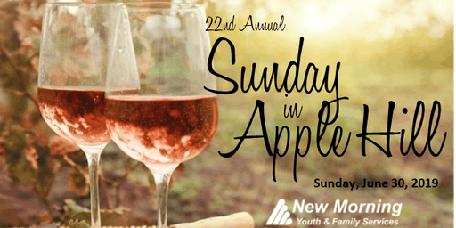 22nd Annual Sunday in Apple Hill