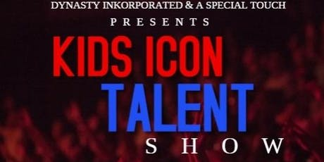 Kids Icon Talent Showcase tickets